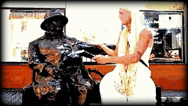 A szobrász mester példázata, avagy ne utánozd a mestert, hanem tanulj tőle.