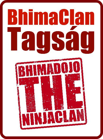 TheBhimaClan Magyarország első Ninja Klánja Ninjutsu, önvédelem oktatás