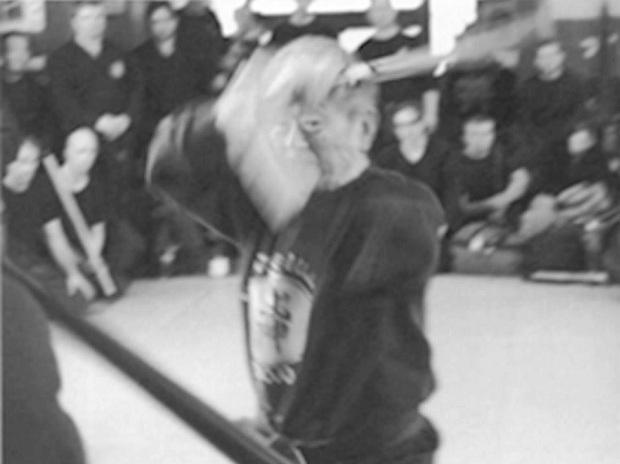 A harcművészetek esszenciája