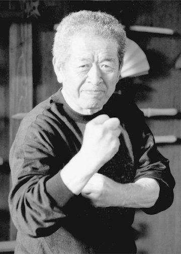 "A boltosoknak, sőt a táncosoknak is meg van a saját taijutsu-juk, ezért én a mi taijutsu-nkat ""ninpou taijutsu""-nak nevezem"