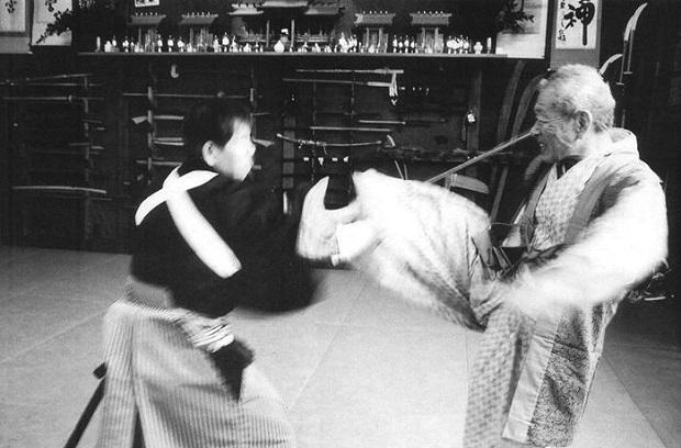 Harcművészet és az akadályok