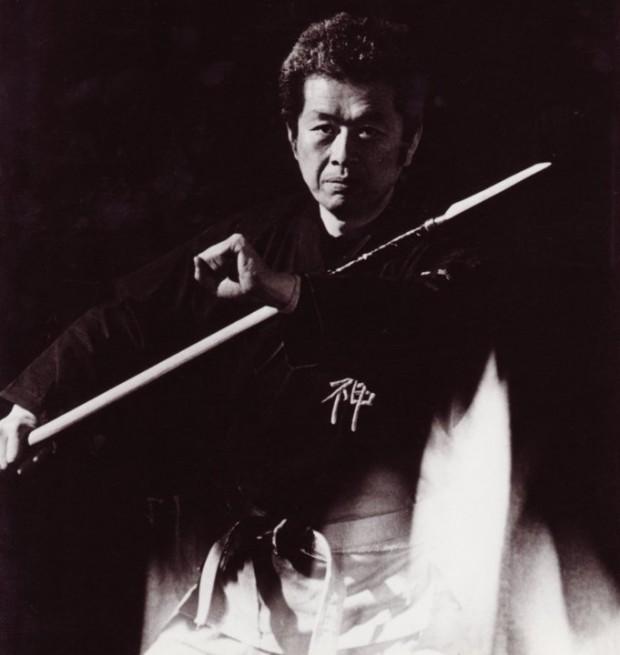 """A """"Soke"""" jelentése a Ninjutsu-ban"""