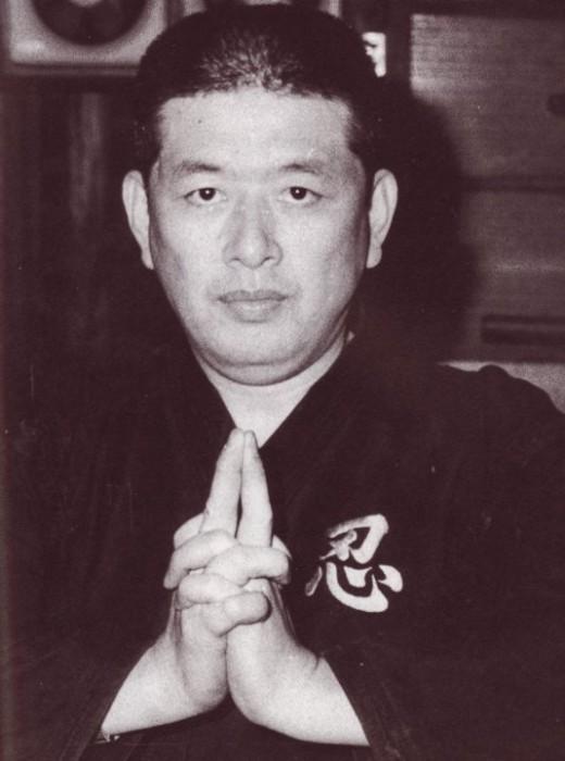 Ninjutsu és vallás